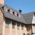 Kościół - Trzemeśnia (1)